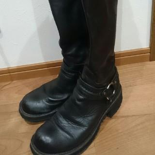 アシナガオジサン(あしながおじさん)のあしながおじさん🎵ロングブーツ❗格安❗(ブーツ)