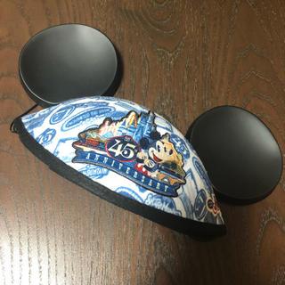 ディズニー(Disney)のディズニー マジックキングダム かぶりもの 帽子(キャラクターグッズ)