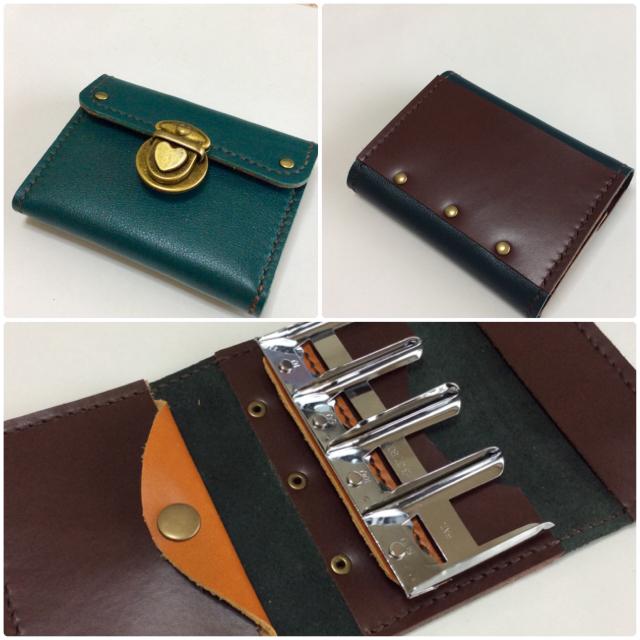 19793fe39583 あまづき様専用 本革 コインキャッチャー 財布の通販 by ☆ hana ☆'s ...