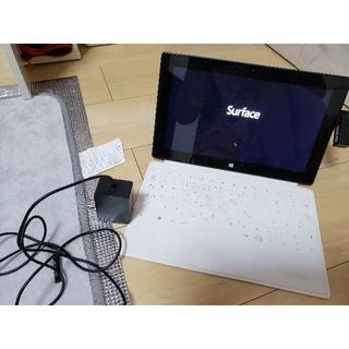 サーフェストゥエア(Surface to Air)のSurface 32GB(タブレット)