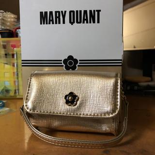 マリークワント(MARY QUANT)のミニバック(バッグ)