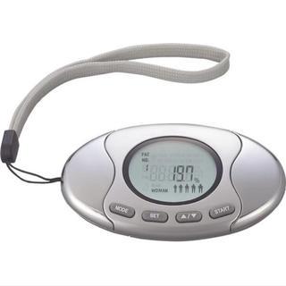 体脂肪計付き歩数計(体脂肪計)