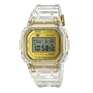 35周年 限定モデル G-SHOCK DW-5035E-7JR 国内正規品 (腕時計(デジタル))