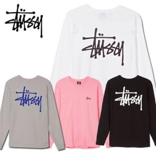 ステューシー(STUSSY)のstussy ステューシー ロンT 長袖 新品(Tシャツ/カットソー(七分/長袖))