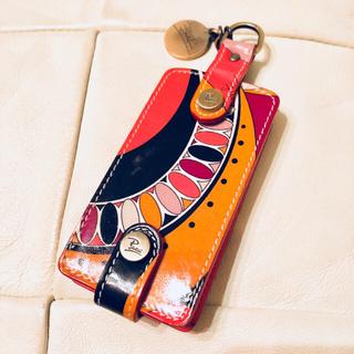 レア☆ エミリオプッチ  iPod ケース