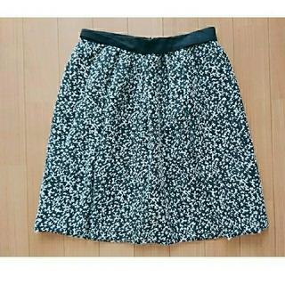 デミルクスビームス(Demi-Luxe BEAMS)の【お値下げしました】デミルクスビームス スカート(ひざ丈スカート)