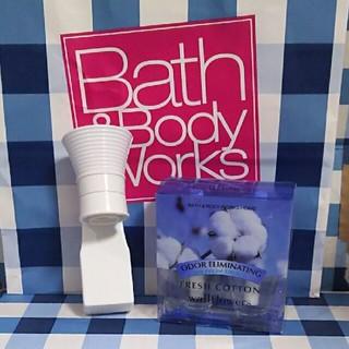 バスアンドボディーワークス(Bath & Body Works)のハナ様専用 バスアンドボディワークス ウォールフラワープラグ& リフィル(アロマオイル)