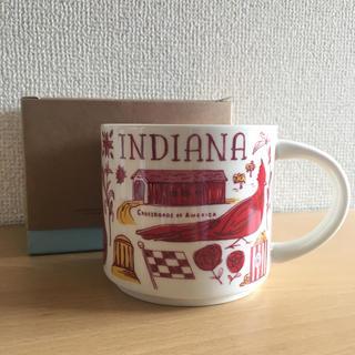 スターバックスコーヒー(Starbucks Coffee)のスタバ マグカップ アメリカ限定(グラス/カップ)