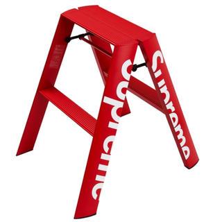シュプリーム(Supreme)の込み supreme lucano step ladder 脚立(その他)
