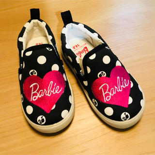 バービー(Barbie)のバービー スリッポン(スリッポン)