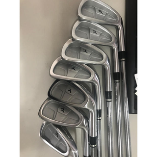 キャロウェイゴルフ(Callaway Golf)のロッディオツアーイシューs200  デザインチューニング(クラブ)