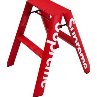 シュプリーム(Supreme)のSupreme Lucano Step Ladder 18fw 脚立 ハシゴ(その他)