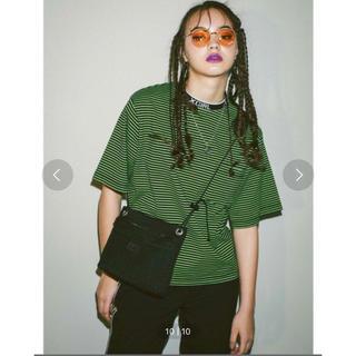 エックスガール(X-girl)の【キキ様専用】エックスガール Tシャツ(Tシャツ(半袖/袖なし))