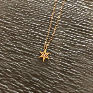 オーロラグラン(AURORA GRAN)のAURORA GRAN ネックレス(ネックレス)