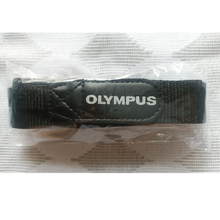 オリンパス(OLYMPUS)のOLYMPUS オリンパス カメラストラップ(コンパクトデジタルカメラ)
