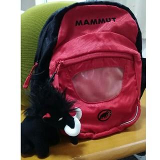 マムート(Mammut)のMAMMUT  キッズ用リュック 8L(リュックサック)