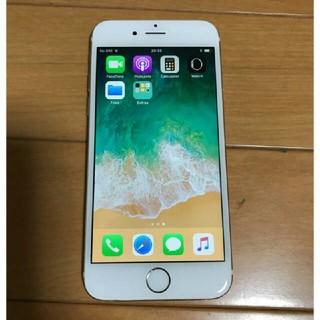 アップル(Apple)のiPhone6  64GB(携帯電話本体)