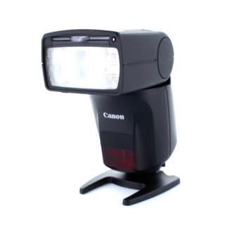 キヤノン(Canon)の美品 キヤノン 470EX-AI スピードライト(ストロボ/照明)