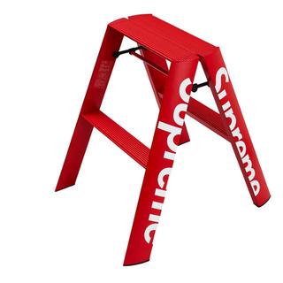 シュプリーム(Supreme)のSupreme シュプリーム 18AW Lucano Step Ladder脚立(その他)