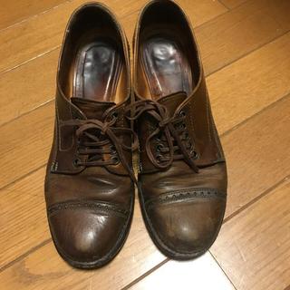 トゥーアンドコー(TO&CO.)の革靴 to&co レースアップシューズ(ローファー/革靴)