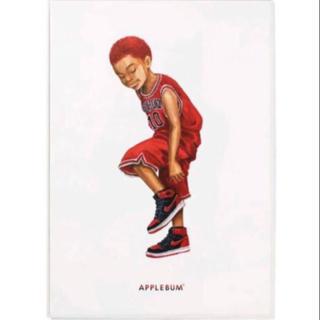 アップルバム(APPLEBUM)のAPPLEBUM DANKO 10 poster(ポスター)
