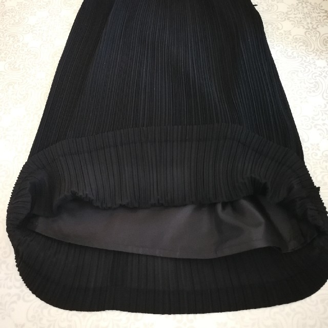 23区(ニジュウサンク)の最終値下げになります!ASTRINO プリーツスカート レディースのスカート(ロングスカート)の商品写真