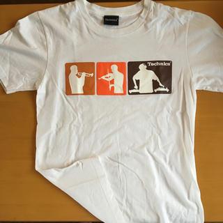 リアルテクニクス(Real Techniques)のtechnics Tシャツ M(Tシャツ/カットソー(半袖/袖なし))