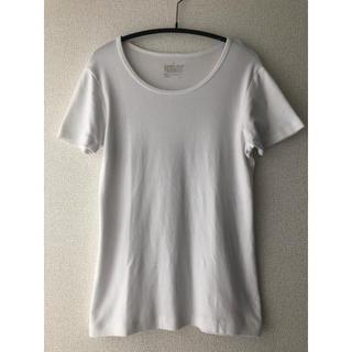 ムジルシリョウヒン(MUJI (無印良品))のMUJI無印良品Tシャツ(Tシャツ(半袖/袖なし))