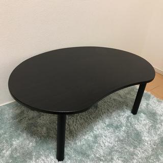 ニトリ(ニトリ)のテーブル(ローテーブル)