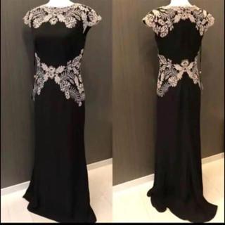 タダシショウジ(TADASHI SHOJI)の新品 Tadashi shoji タダシショージ ドレス(ロングドレス)