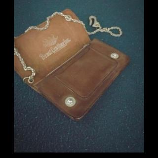 ANDSUNS財布〻。#大人のかっこよさ#値下げ