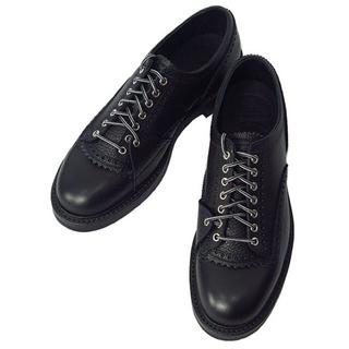 フットザコーチャー(foot the coacher)のfoot the coacher COMMANDO SHOES(ドレス/ビジネス)