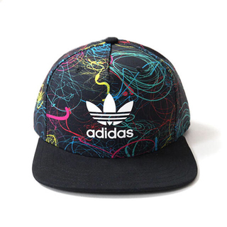 アディダス(adidas)のadidas originals キャップ ※広瀬すず(キャップ)