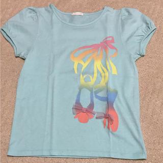 ジーユー(GU)のGU   Tシャツ   140(Tシャツ/カットソー)
