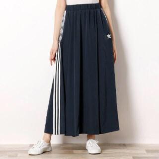 アディダス(adidas)のアディダスオリジナルス ロングスカートS(ロングスカート)