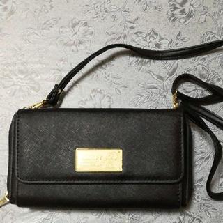 シマムラ(しまむら)のお財布ショルダー スヌーピー しまむら(財布)