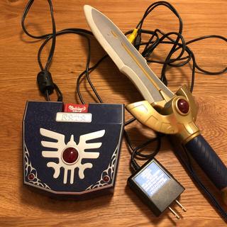 スクウェアエニックス(SQUARE ENIX)の剣神ドラゴンクエスト 甦りし伝説の剣(ゲームキャラクター)