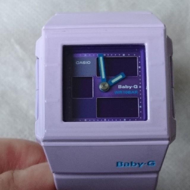 57c09db469 Baby-G - 今だけ値下げ☆ベビージー カシオ CASIO 腕時計 の通販 by ゆに ...