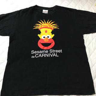 セサミストリート(SESAME STREET)のユニバ Tシャツ(Tシャツ(半袖/袖なし))
