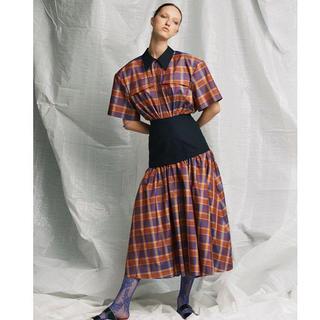 リステア(RESTIR)の凛様専用 IRENE Angie shirts Dress(ロングワンピース/マキシワンピース)
