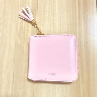 シマムラ(しまむら)のミニ財布(財布)