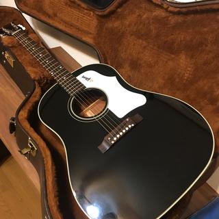 ギブソン(Gibson)のGibson j45 1960s eb adj 最終値下げ(アコースティックギター)