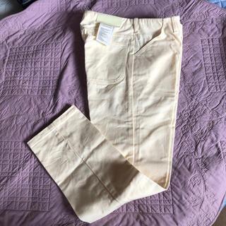 コモリ(COMOLI)の専用です。お値下げ TUKI パンツ 原田服飾研究所(チノパン)