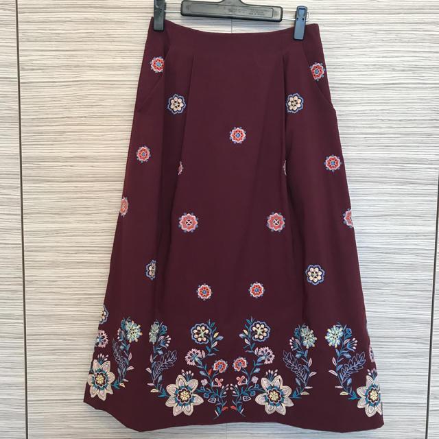 Lily Brown(リリーブラウン)のLily Brown スカート レディースのスカート(その他)の商品写真