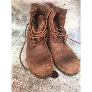 カルペディエム(C DIEM)のCarpe Diem boots カルぺディエム ブーツ(ブーツ)