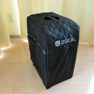 ZUCA ズーカ Pro Travel プロトラベルキャリーバッグ(旅行用品)