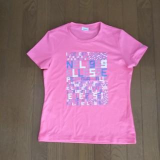 エレッセ(ellesse)の《未使用》エレッセ レディースM Tシャツ(ウェア)