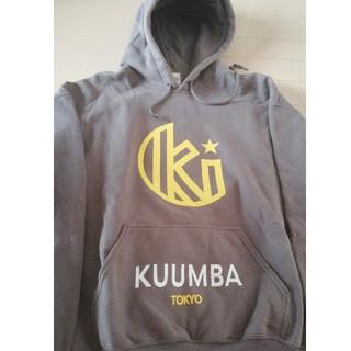 クンバ(KUUMBA)のkuumba  パーカー(パーカー)