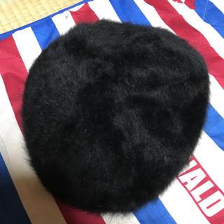 ウィゴー(WEGO)のファッション トップス スカート ベレー帽 INGNI Heather GRL(ハンチング/ベレー帽)