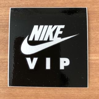 ナイキ(NIKE)のNike VIPステッカー 非売品 (ノベルティグッズ)